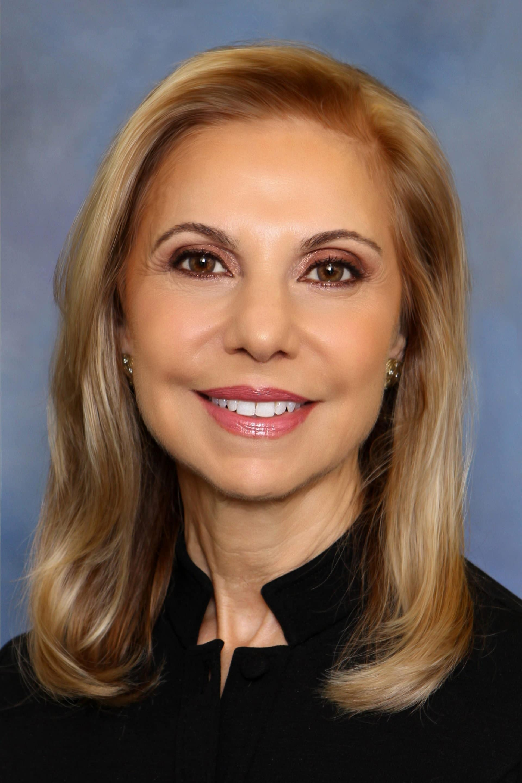 Cynthia Matossian MD FACS Ophthalmologist & Dry Eye Specialist