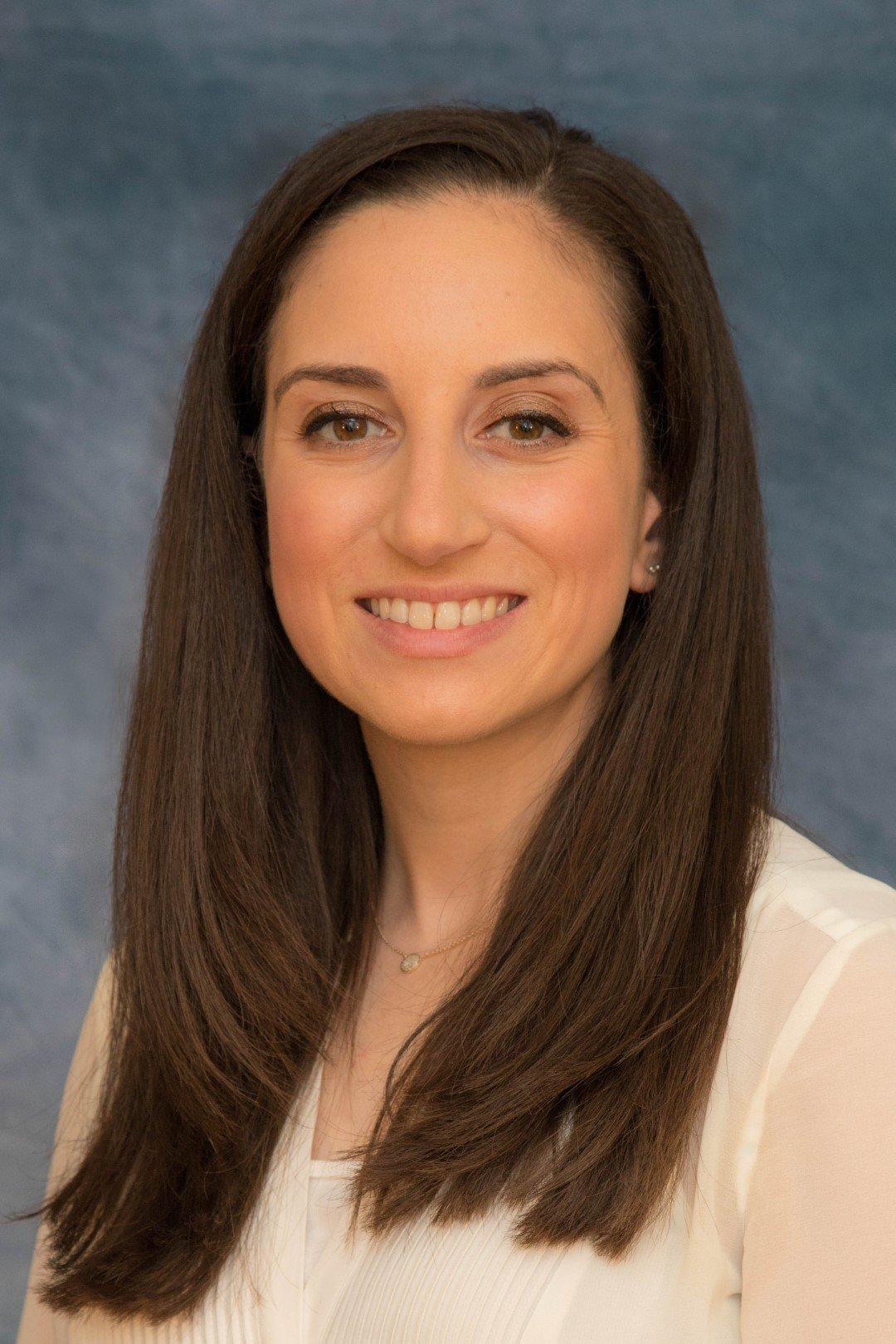 Deena Ghazzi OD Optometrist & Contact Lens Specialist