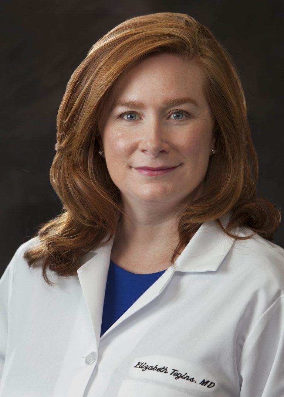 Elizabeth Tegins MD Ophthalmologist Retina Specialist & Vitreoretinal Surgeon