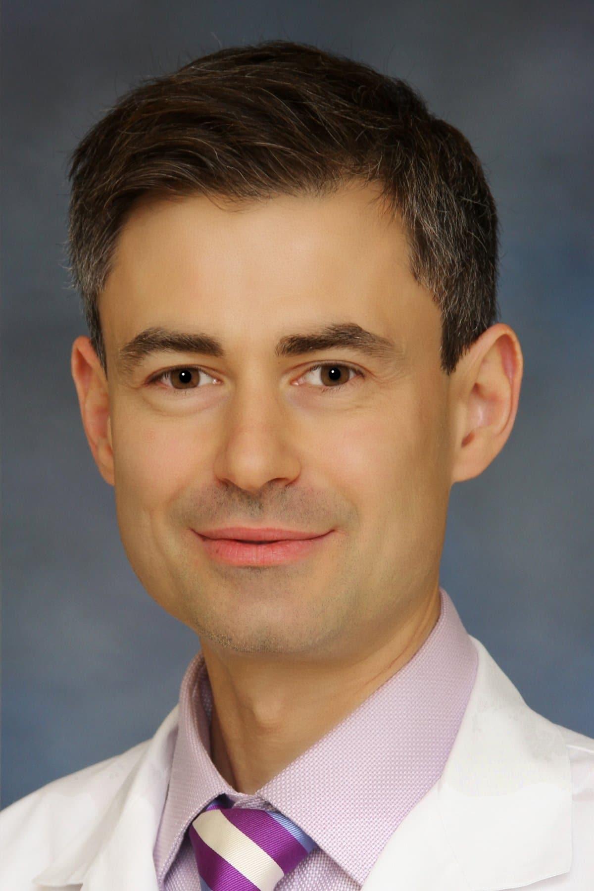 Ilya Rozenbaum MD Ophthalmologist Cataract Surgeon & Glaucoma Specialist
