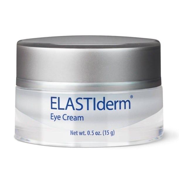 ELASTIDERM JAR